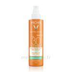 Acheter VICHY CAPITAL SOLEIL SPF30 Spray protecteur réhydratant Fl/200ml à Valenciennes