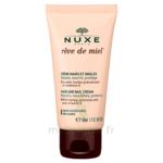 Crème Mains Et Ongles Rêve De Miel50ml à Valenciennes