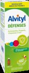 Alvityl Défenses Sirop Fl/240ml à Valenciennes