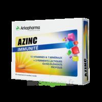 Azinc Immunité Tri Couches Comprimés B/30 à Valenciennes