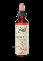 Fleurs De Bach® Original Mimulus - 20 Ml à Valenciennes