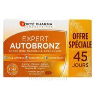 Expert Autobronz Comprimés B/45 à Valenciennes