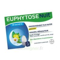 Euphytosenuit Tisane 20 Sachets à Valenciennes