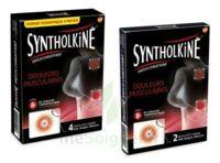 Syntholkine Patch Petit Format, Bt 4 à Valenciennes