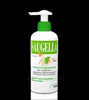 Saugella You Fresh Emulsion Lavante Hygiène Intime Fl Pompe/200ml à Valenciennes