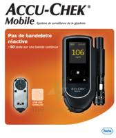 Accu-chek Mobile Lecteur De Glycémie Kit à Valenciennes