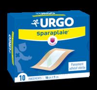 Urgo Sparaplaie à Valenciennes