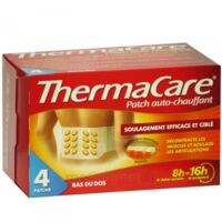 Thermacare, Pack 4 à Valenciennes