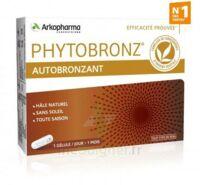 Phytobronz Autobronzant Gélules B/30 à Valenciennes