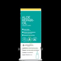 Aragan Aloé Repair-oil Huile Concentration X 2*fl/50ml à Valenciennes
