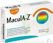 Macula Z, Bt 120 à Valenciennes