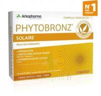 Phytobronz Solaire Caps Tous Types De Peaux 2b/30 à Valenciennes