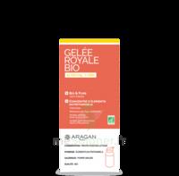 Aragan Gelée Royale Bio 15000 Mg Gelée Fl Pompe Airless/18g à Valenciennes