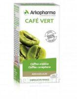 Arkogélules Café Vert Gélules Fl/45 à Valenciennes