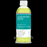 Aragan Aloé Nutra-pulpe Boisson Concentration X 2 Fl/500ml à Valenciennes