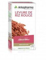 Arkogélules Levure De Riz Rouge Gélules Fl/45 à Valenciennes