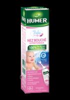 Humer Nez Bouché - Spray 100% Eau De Mer Pour Nourrisson Et Enfant à Valenciennes