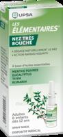 Les Elementaires Solution Nasale Nez Très Bouché 15ml à Valenciennes