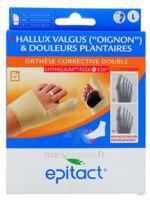 Orthese Corrective Double Epitact A L'epithelium Flex +26 Taille L Pied Droit à Valenciennes