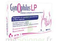 Gynophilus Lp Comprimes Vaginaux, Bt 2 à Valenciennes