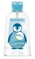 Abcderm H2o Solution Sans Rinçage Nettoyante Bébé Fl Pompe/1l à Valenciennes