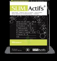 Synactifs Slimactifs Gélules B/30 à Valenciennes