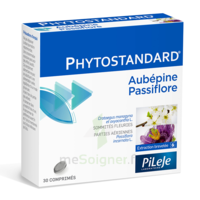 Pileje Phytostandard - Aubépine / Passiflore 30 Comprimés à Valenciennes