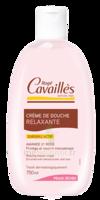 Rogé Cavaillès Crème De Douche Beurre D'amande Et Rose 750ml à Valenciennes