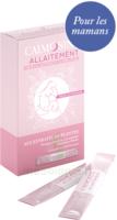 Calmosine Allaitement Solution Buvable Extraits Naturels De Plantes 14 Dosettes/10ml à Valenciennes