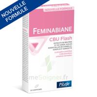 Pileje Feminabiane Cbu Flash - Nouvelle Formule 20 Comprimés à Valenciennes