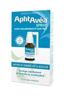 Aphtavea Spray Flacon 15 Ml à Valenciennes