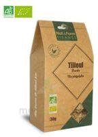 Nat&form Tisanes Tilleul Bio 30g à Valenciennes