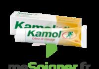 Kamol Chauffant Crème De Massage à Valenciennes