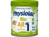 Physiolac Bio Ar 1 à Valenciennes