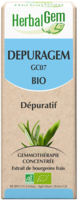 Herbalgem Depuragem Bio 30 Ml à Valenciennes