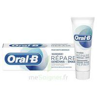 Oral-b Original Répare Gencives & Émail 75 Ml à Valenciennes