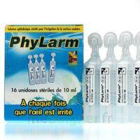Phylarm, Unidose 10 Ml, Bt 16 à Valenciennes