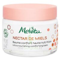 Melvita Nectar De Miel Baume Confort Haute Nutrition Bio à Valenciennes