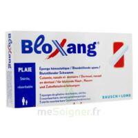Bloxang Eponge De Gélatine Stérile Hémostatique B/5 à Valenciennes
