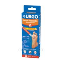 Urgo Verrues S Application Locale Verrues Résistantes Stylo/1,5ml à Valenciennes