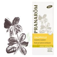 Pranarom Huile Végétale Bio Calophylle 50ml à Valenciennes