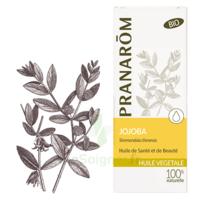 Pranarom Huile Végétale Bio Jojoba 50ml à Valenciennes