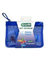 Gum Kit Voyage Haleine Fraîche à Valenciennes