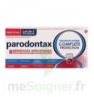 Parodontax Complete Protection Dentifrice Lot De 2 à Valenciennes
