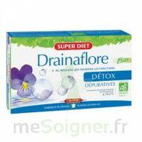 Drainaflore Bio Detox Ampoule, Bt 20 à Valenciennes
