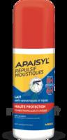 Apaisyl Répulsif Moustiques Emulsion Fluide Haute Protection 90ml à Valenciennes