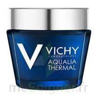 Aqualia Thermal Crème Soin De Nuit Effet Spa 75ml à Valenciennes