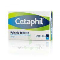 Cetaphil Pain De Toilette, Pain 125 G à Valenciennes
