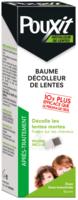 Pouxit Décolleur Lentes Baume 100g+peigne à Valenciennes