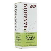 Huile Essentielle Eucalyptus Citronne Bio Pranarom 10 Ml à Valenciennes